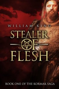 Stealer of Flesh by William King (2012)