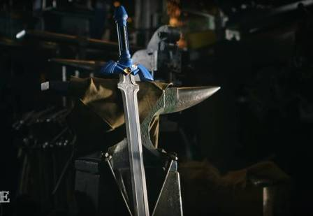 Men-at-Arms: the Master Sword