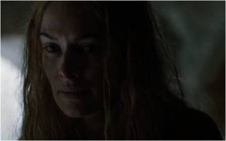 Game of Thrones: Cersei confesses her sins