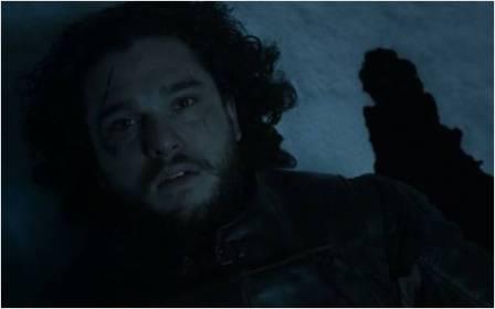 Game of Thrones: Jon Snow dies