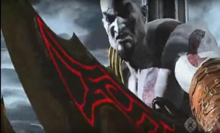 God of War III: Blades of Chaos