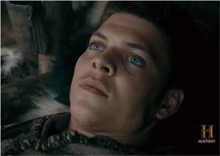 Vikings: Ivar