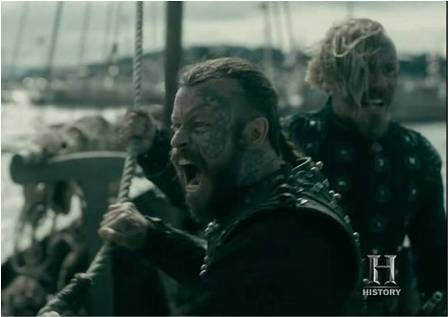 Vikings: the War Chant