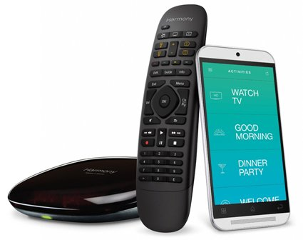 Logitech Harmony All-in-One Remote