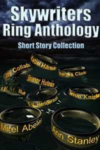 Skywriters Ring Anthology